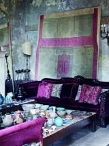Interior Designer Zeynep Fadıllıoglu' s fantastic Istanbul house inbosphorus